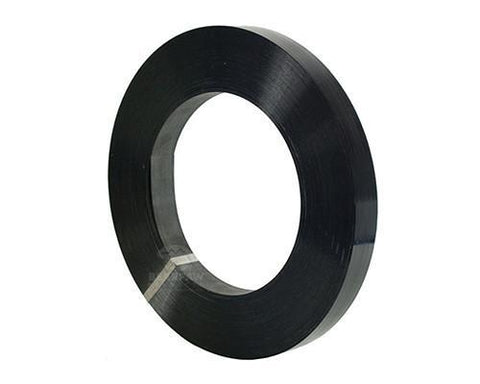 Bows - Power Black Glass 1mm X 38mm 100 Metre Roll