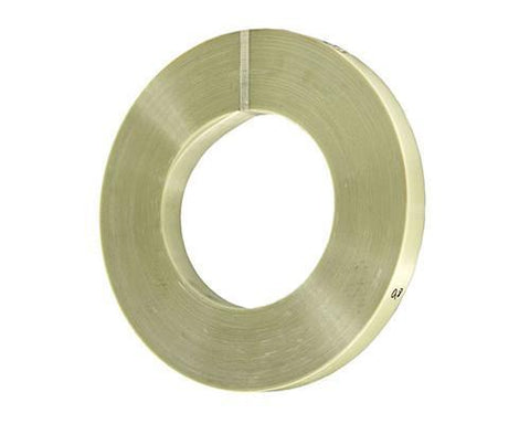 Bows - Power Clear Glass 1mm X 38 Mm 100 Metre Roll