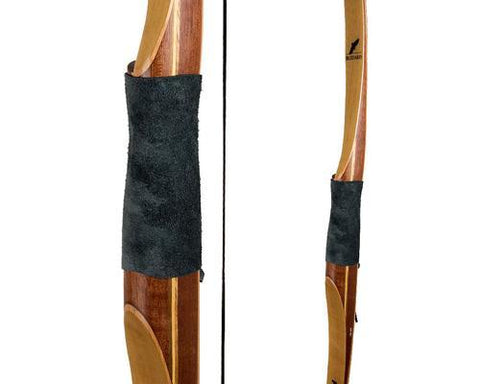 Bows - Touchwood Buzzard American Flatbow