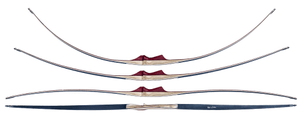 Bows - Vertex Poplar Custom Flatbow By Fairbow