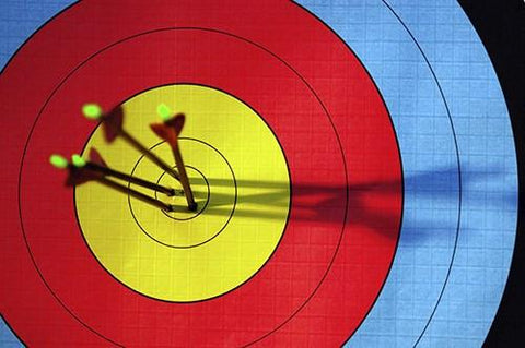 Courses - Archery Beginners Courses