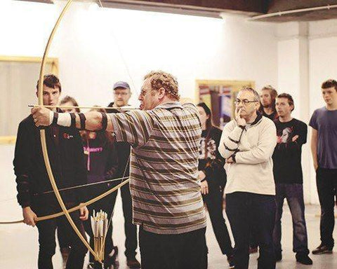 Courses - Archery Have A Go Session