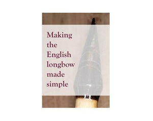 DVDs - Making The English Longbow DVD