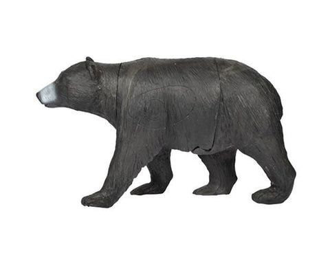 Targets - 3D Target Black Bear By Longlife