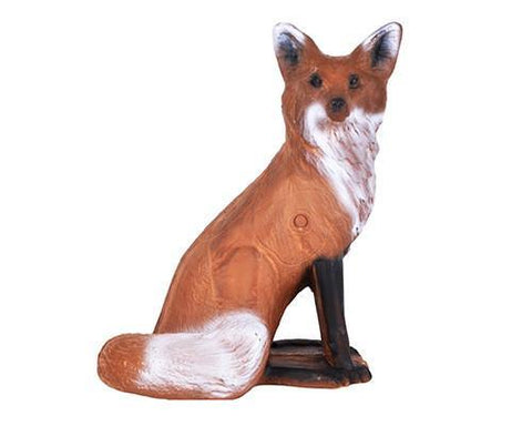 Targets - 3D Target Fox By Longlife