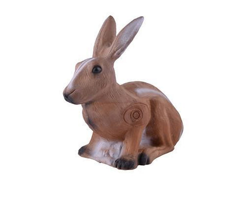Targets - 3D Target Hare By Longlife