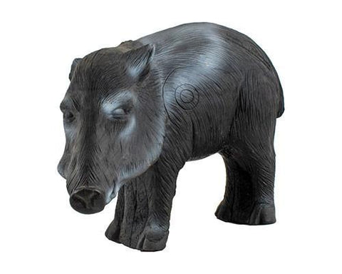 Targets - 3D Target Javelina Boar By Longlife