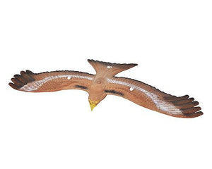 Targets - 3D Target Red Kite By Longlife