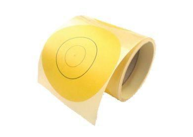 Targets - Adhesive Target Centre 80cm