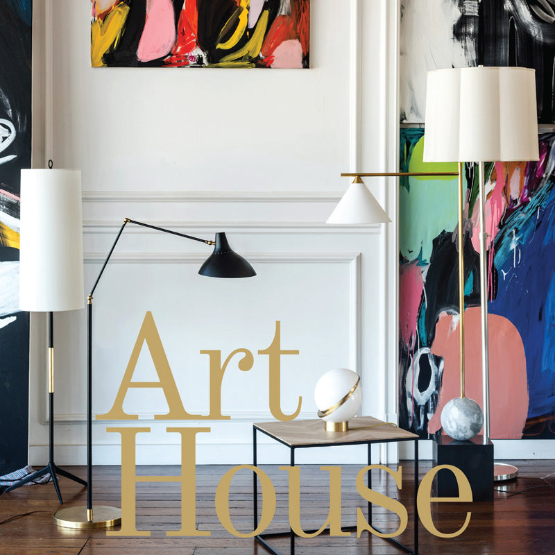 The launch of ArtHouse