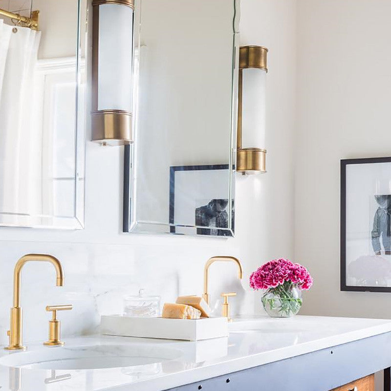 Tips: Get the light right in your bathroom