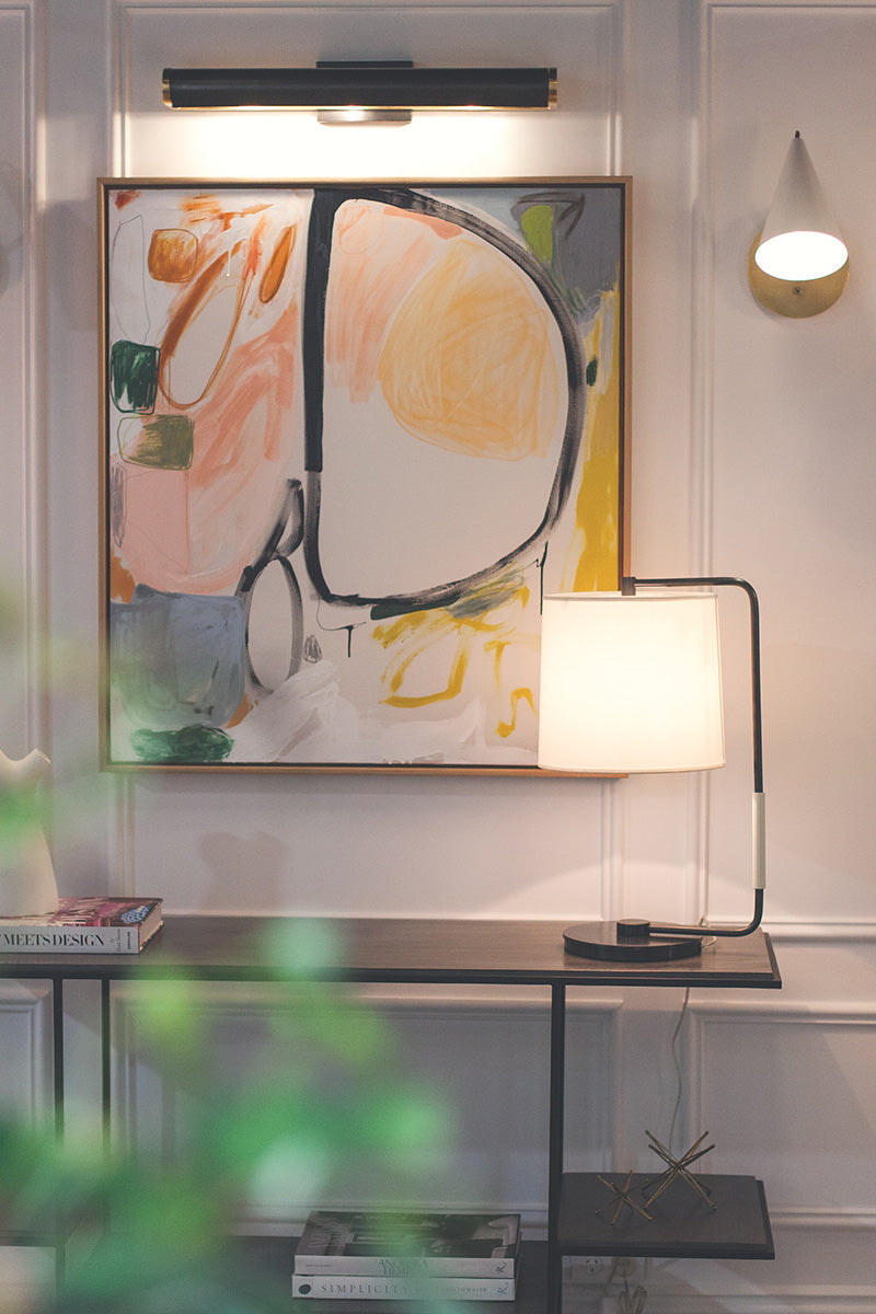'ArtHouse' by The Montauk Lighting Co. at Home Base
