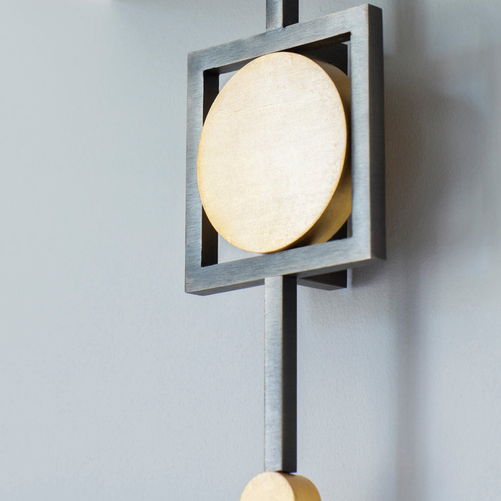 Aureol Wall Light