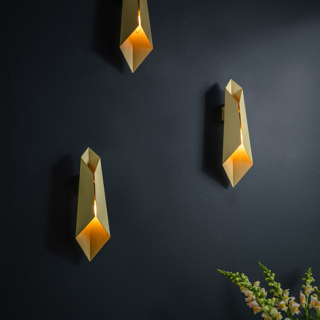 Fold Wall Light