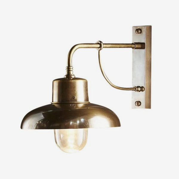 Bridgewater Outdoor Wall Light