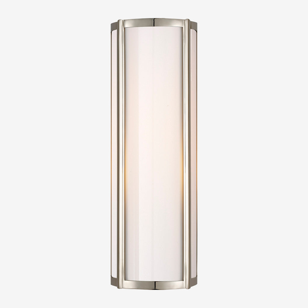 Basil Small Linear Sconce