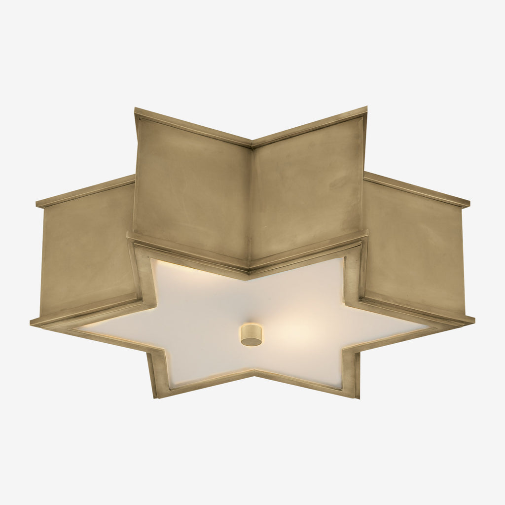 Sophia Large Flush Mount