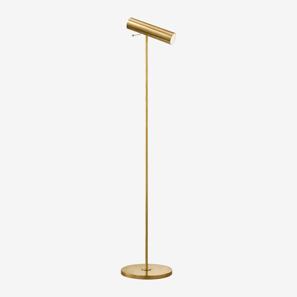 Lancelot Pivoting Floor Lamp
