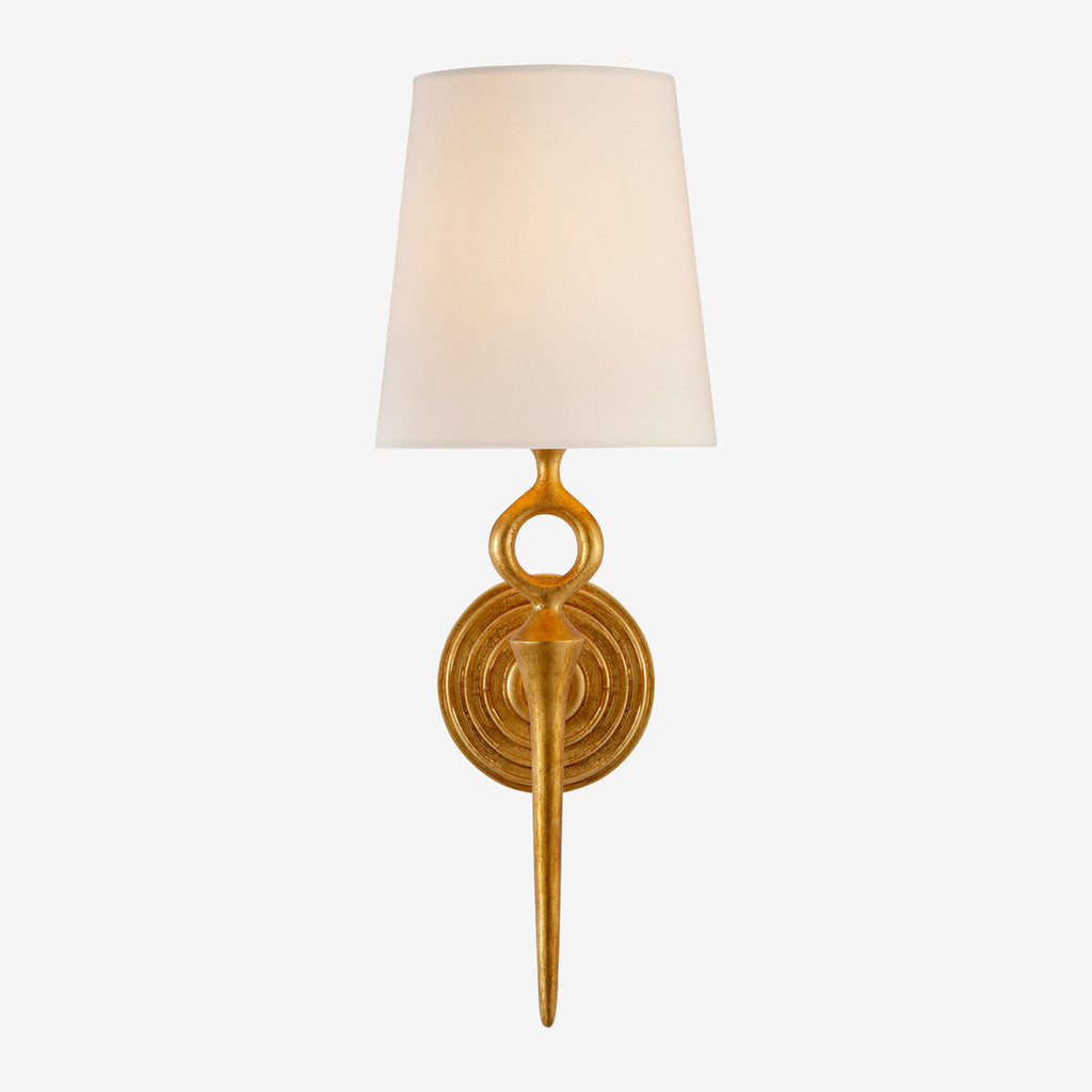 Bristol Single Sconce