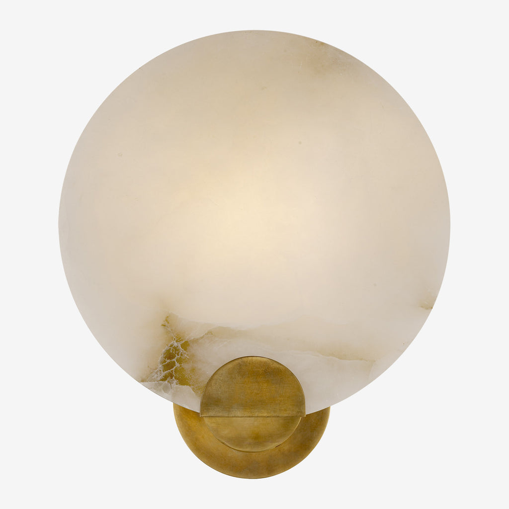 Iveala Single Sconce