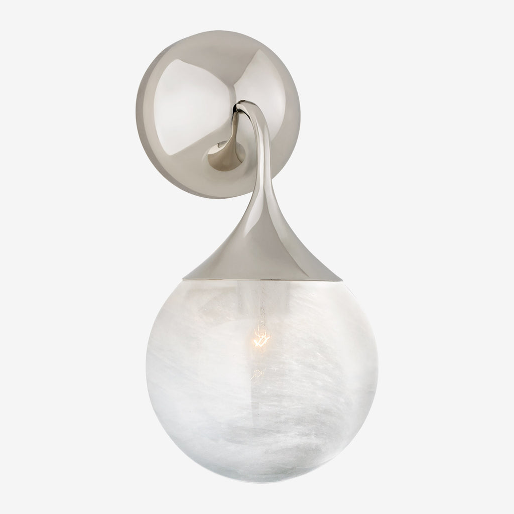 Cristol Small Single Sconce