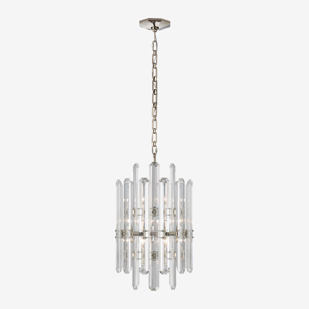 Bonnington Tall Chandelier