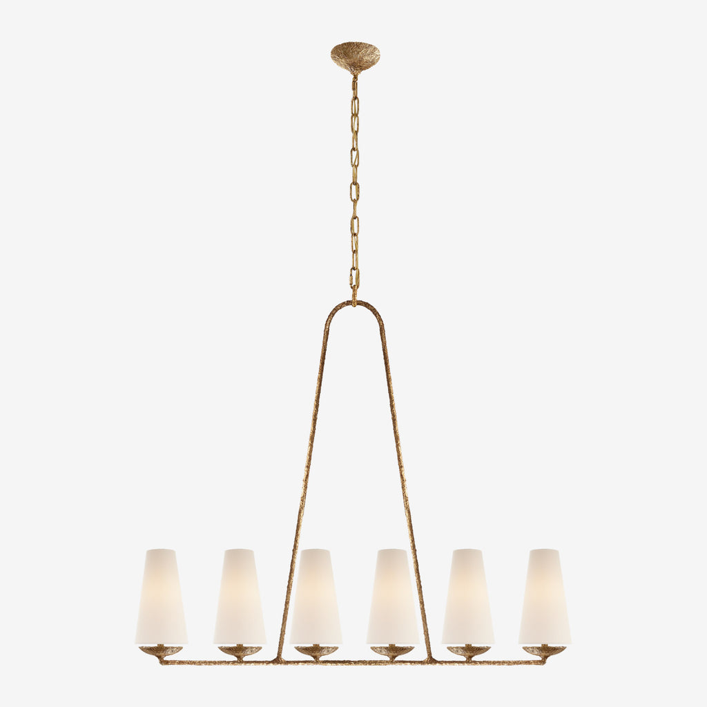 Fontaine Linear Pendant