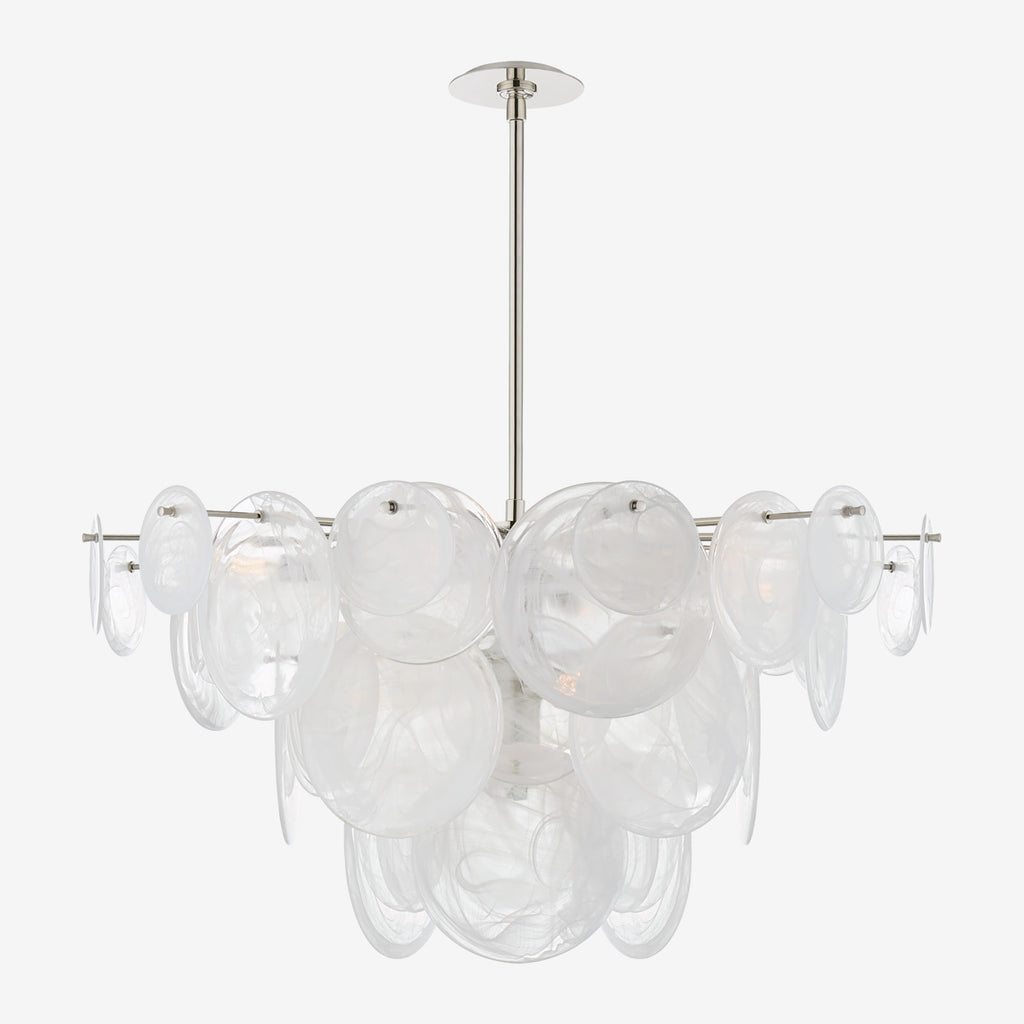 Loire Large Chandelier