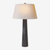 Fluted Spire Table Lamp