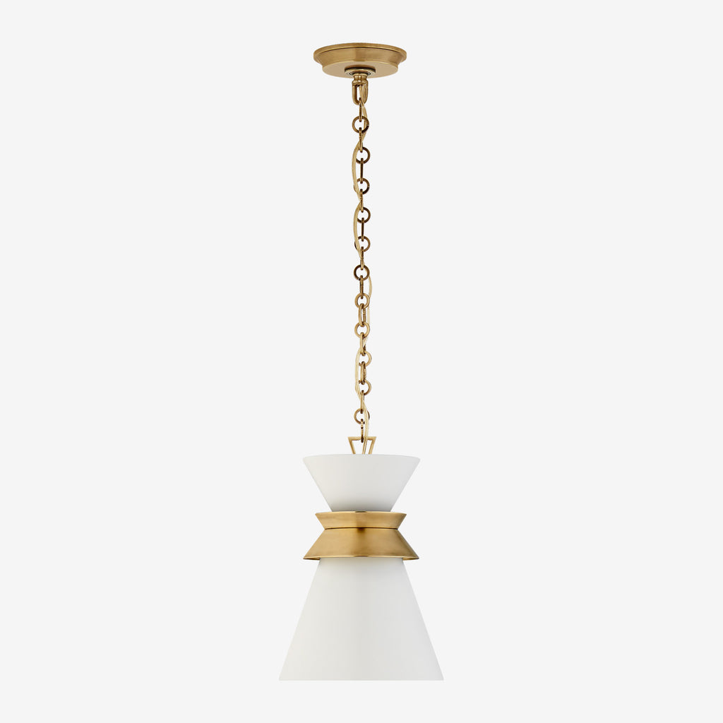 Alborg Small Stacked Pendant