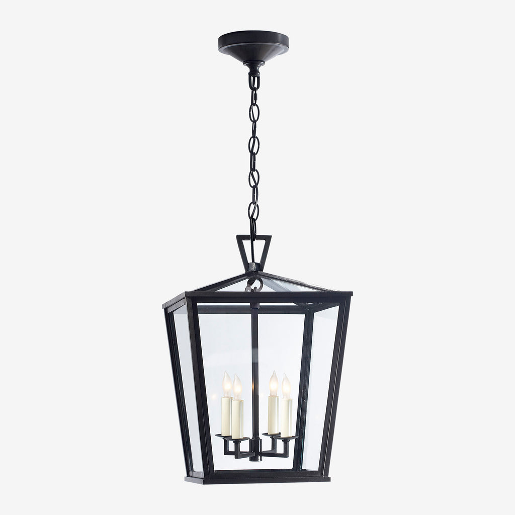 Darlana Hanging Lantern (Indoor/Outdoor)