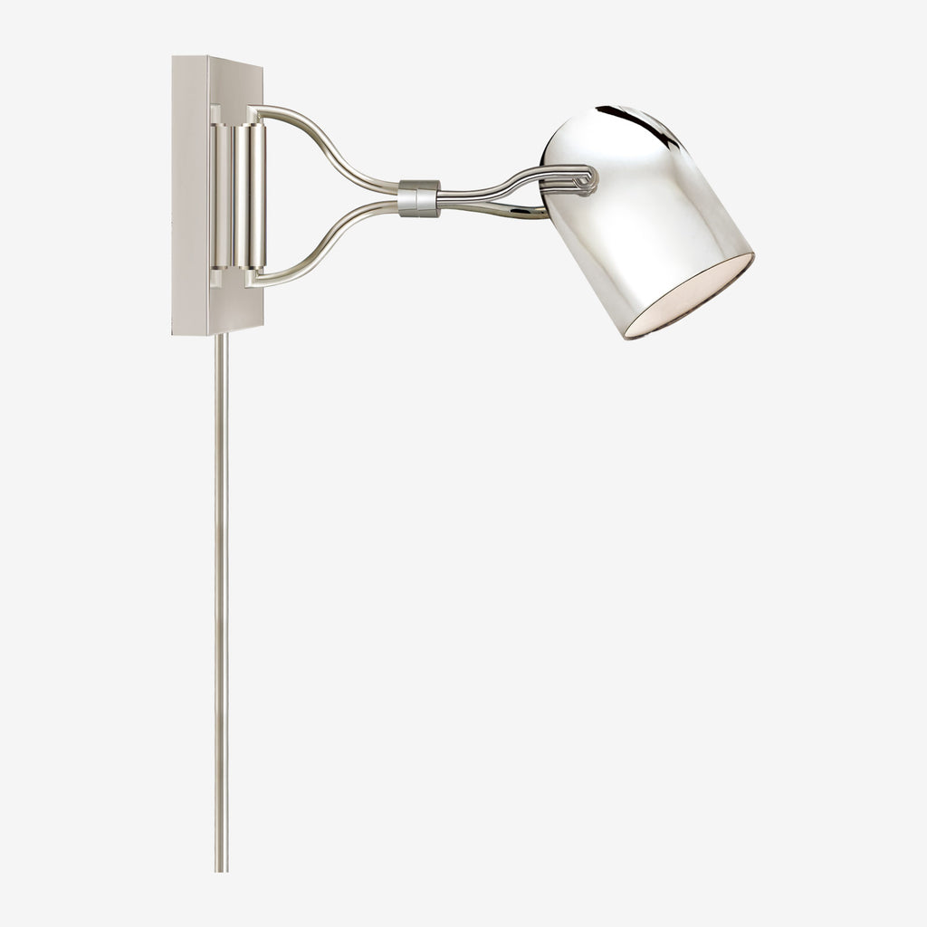 Noho Double Torchiere Sconce