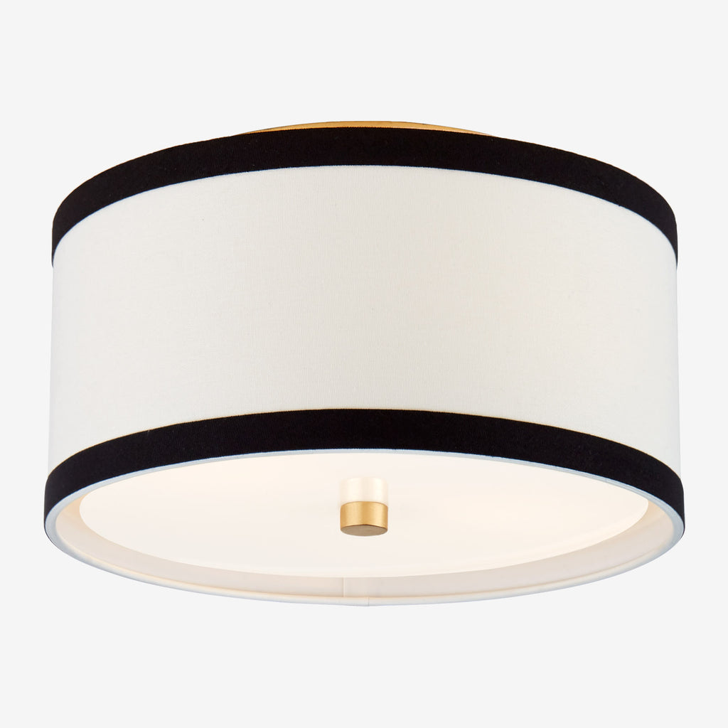 Walker Small Flush Mount