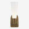 Utopia Single Bath Sconce (Small)