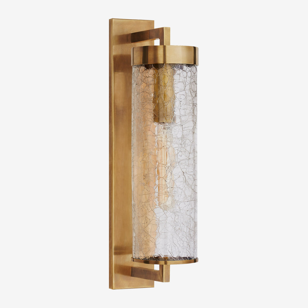 Liaison Large Bracketed Wall Sconce