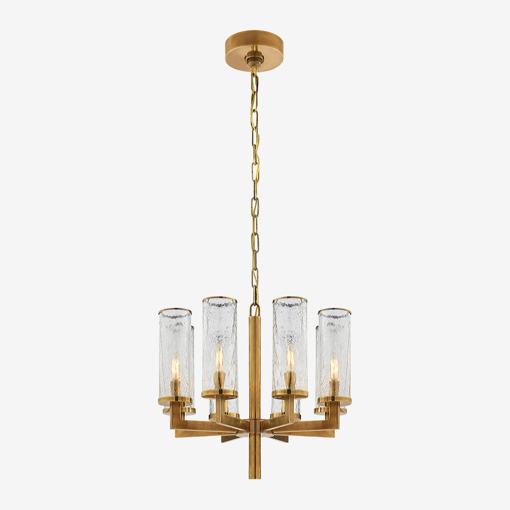 Liaison Single Tier Chandelier