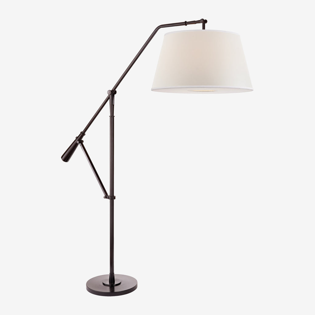 Nolan Loft Floor Lamp