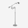 RL '67 Boom Arm Floor Lamp