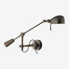RL '67 Boom Arm Wall Lamp