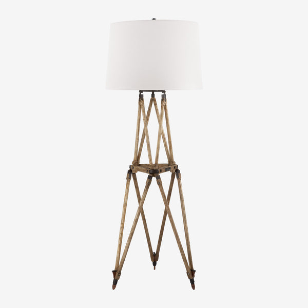 Quincy Floor Lamp