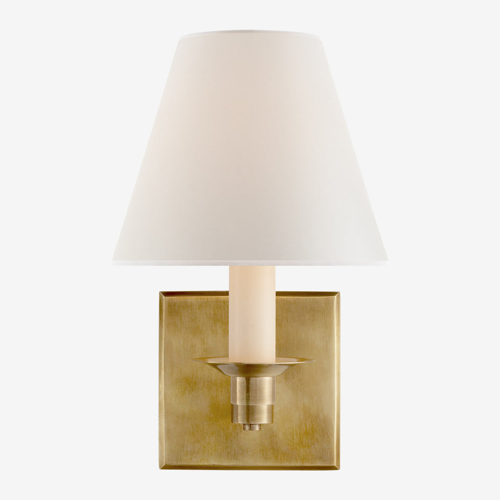 Evans Single Arm Sconce