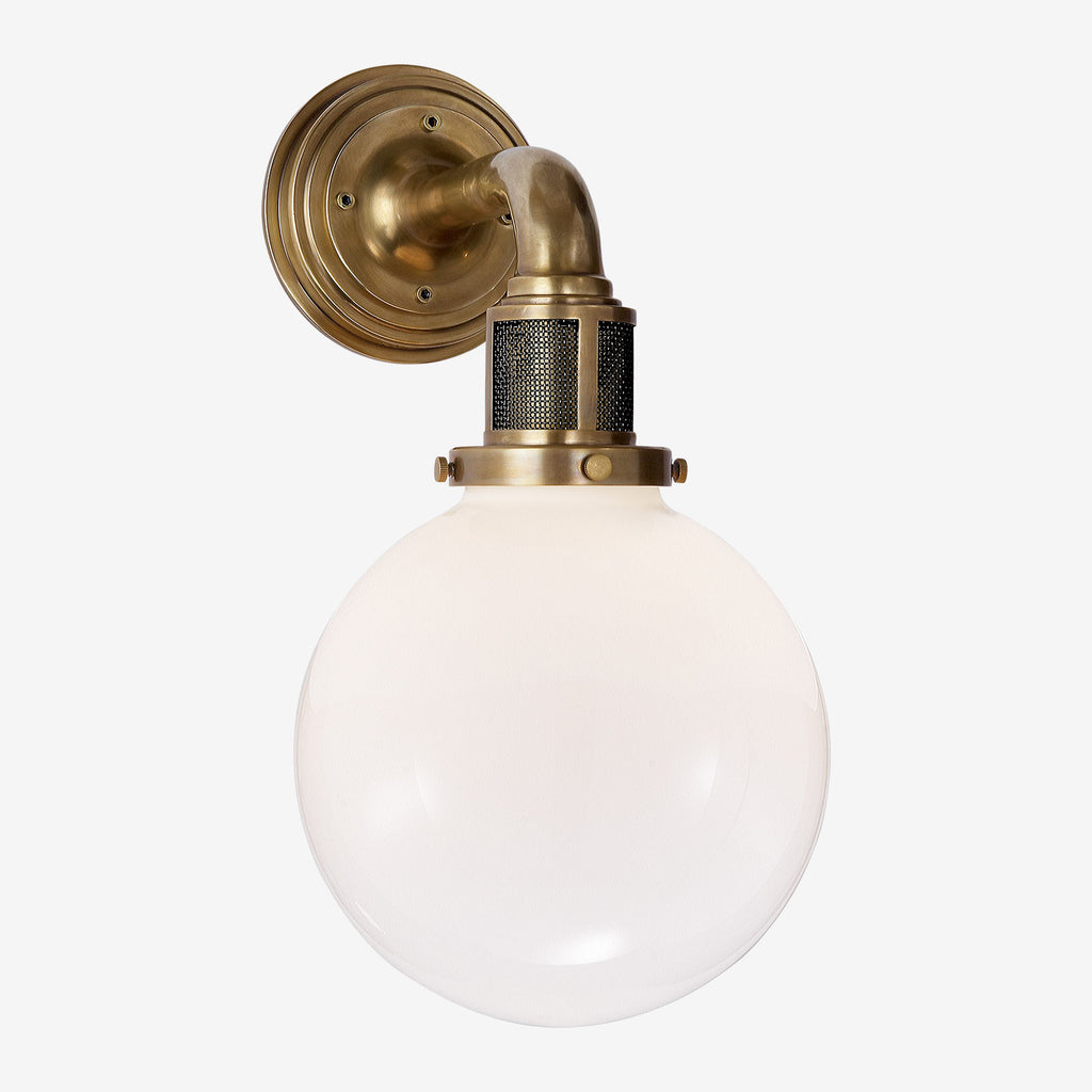 McCarren Sconce (Single)