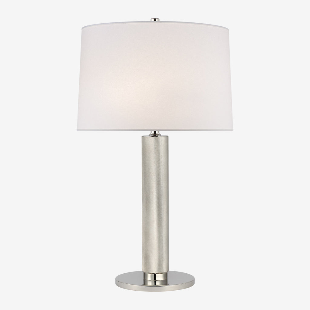 Barrett Knurled Table Lamp