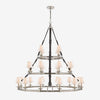 Westbury Chandelier (Single, Double & Triple Tier)