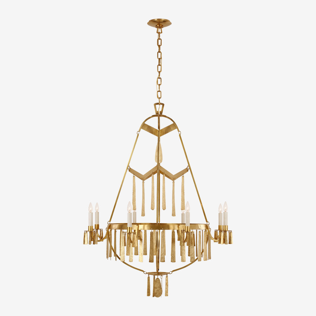Natalie Large Chandelier