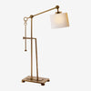Aspen Forged Iron Table Lamp