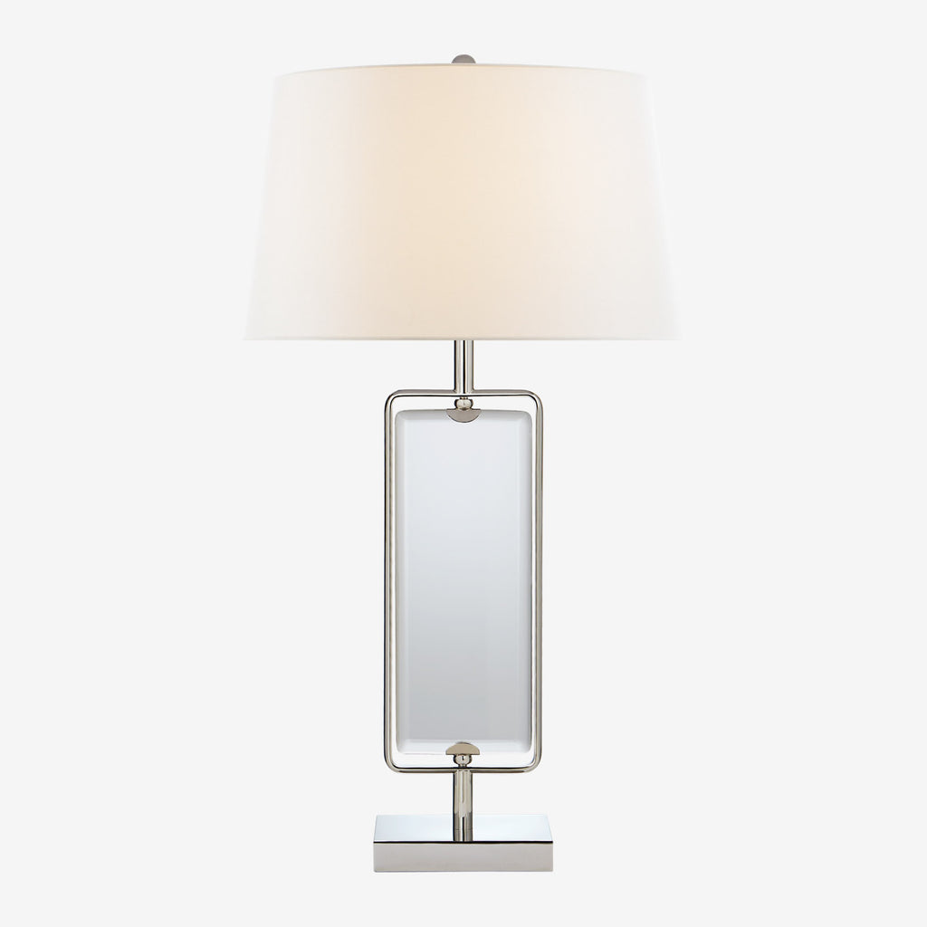 Henri Framed Table Lamp