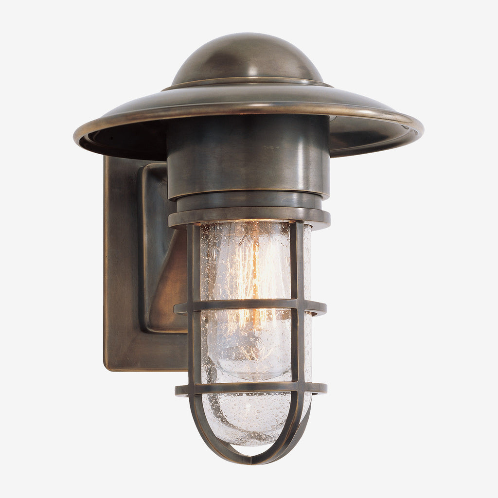 Marine Indoor/Outdoor Wall Light