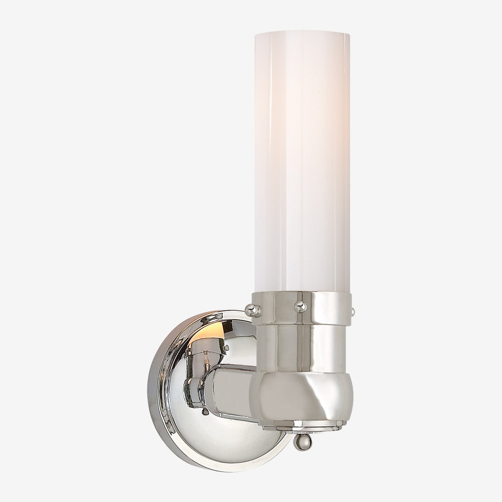 Graydon Single Bath Light
