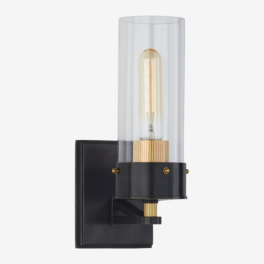Marais Medium Bath Sconce